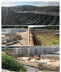 Fritz Island Wastewater Treatment Plant